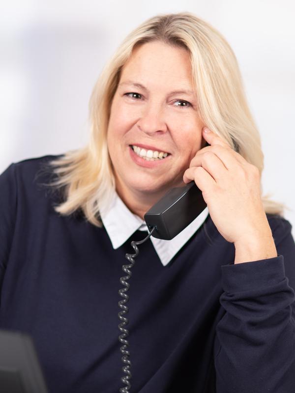 Frau Gleitz
