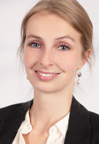 Charlotte Gräf